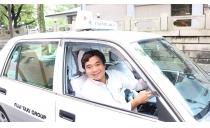 有限会社第三フジタクシー 本社営業所 写真3