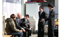 すばる交通株式会社【北千住営業所】 写真2