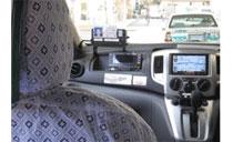 二葉タクシー株式会社 本社営業所