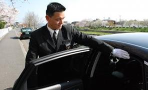 MKタクシー 滋賀営業所 写真3