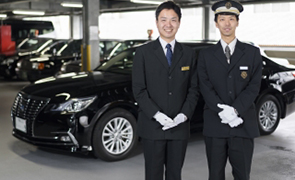 MKタクシー 滋賀営業所 写真2