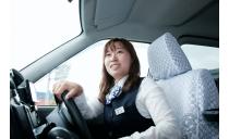 株式会社冨士タクシー 写真2