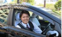 品川区 ■大井交通株式会社■ 世界シェアトップクラスの配車アプリ導入で未経験でも高収入! 写真2