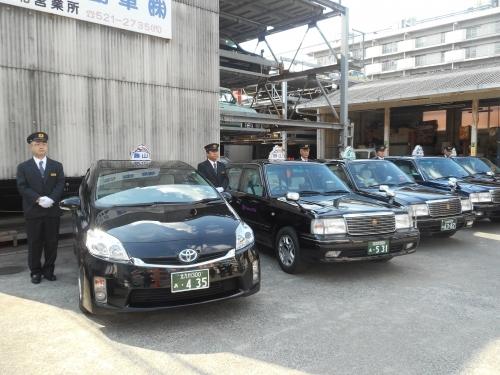 勝山自動車株式会社小倉北営業所