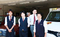 友井タクシー有限会社 写真3