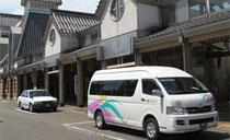 頚城ハイヤー株式会社 高田営業所 写真3