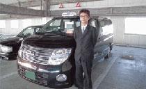 キャピタル交通株式会社 写真2