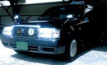 南和タクシー株式会社 堺営業所