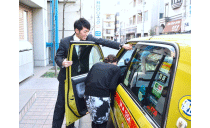 国際自動車株式会社(城南) 羽田営業所 写真3