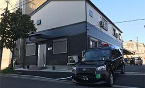 平和タクシー株式会社(正社員) 写真3