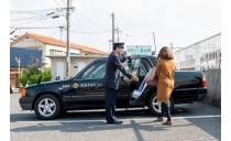 黒田タクシー株式会社 写真3