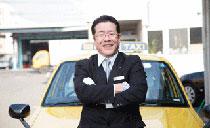 両備タクシー 藤原営業所 写真3