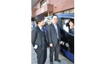 東宝タクシー株式会社 写真3
