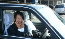 三和交通神奈川株式会社 横浜駅前営業所 写真2