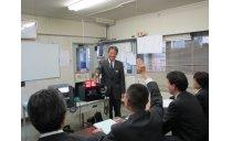 阪急タクシー株式会社(大阪) 吹田営業所 写真2