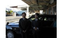 阪急タクシー株式会社(大阪)