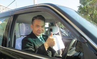 小松川タクシー株式会社の画像