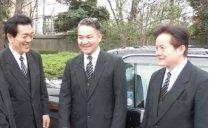 小松川タクシー株式会社 写真3