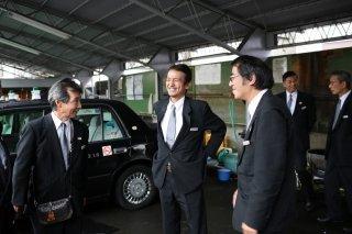 日興自動車交通株式会社