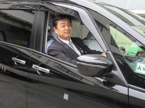 葵交通株式会社の画像