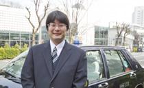 荏原交通株式会社 久ヶ原営業所 写真2
