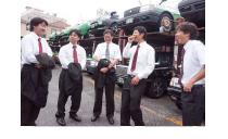 国産自動車交通株式会社 写真2