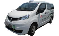 石川タクシー富士株式会社 写真3