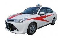 石川タクシー富士株式会社