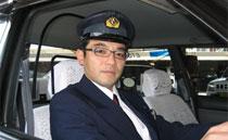 広交タクシー株式会社 写真3
