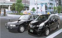 広交タクシー株式会社 写真2