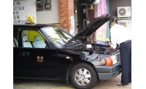 南国興業タクシー 写真2