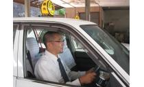 観光タクシー株式会社