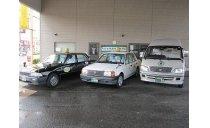 有限会社ひまわりタクシー 写真2