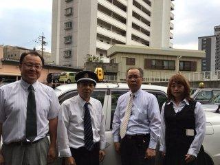 銀座自動車交通株式会社の画像