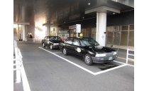 北九州空港タクシー有限会社 写真3