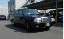 有限会社洛南タクシー