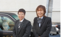 山手観光自動車株式会社 足立入谷営業所