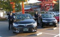 日本交通株式会社 京都営業所 写真3