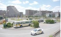 飛鳥交通第五株式会社 羽田営業所 写真3