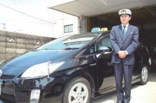 光・日光タクシーグループの求人情報 タクシー乗務員の求人 ...