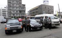 福岡西鉄タクシー株式会社 二日市営業所 写真2