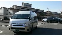 倉敷タクシー株式会社