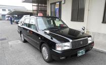 伊予鉄タクシー(女性向け契約社員) 写真3