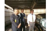 三田下総交通株式会社 舞浜営業所(浦安市) 写真3