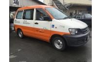 久留米西鉄タクシー株式会社 写真3
