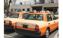 久留米西鉄タクシー株式会社 小郡営業所 写真2