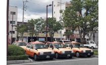 久留米西鉄タクシー株式会社 小郡営業所 写真3