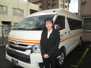 北九西鉄タクシー株式会社 中央営業所のタクシー求人