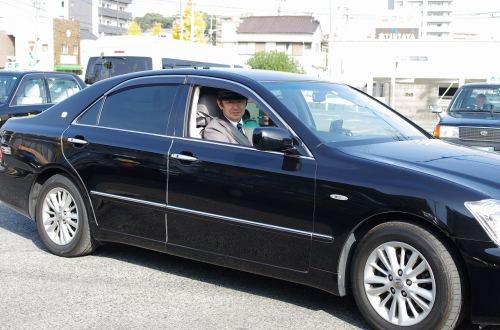 北九西鉄タクシー株式会社 中央営業所