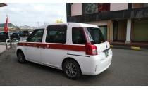 益田タクシー株式会社 写真2
